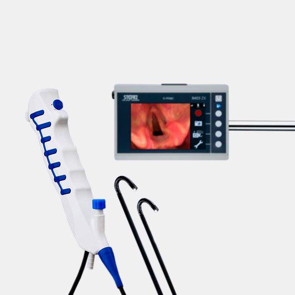 Videoendoscopio de un solo uso
