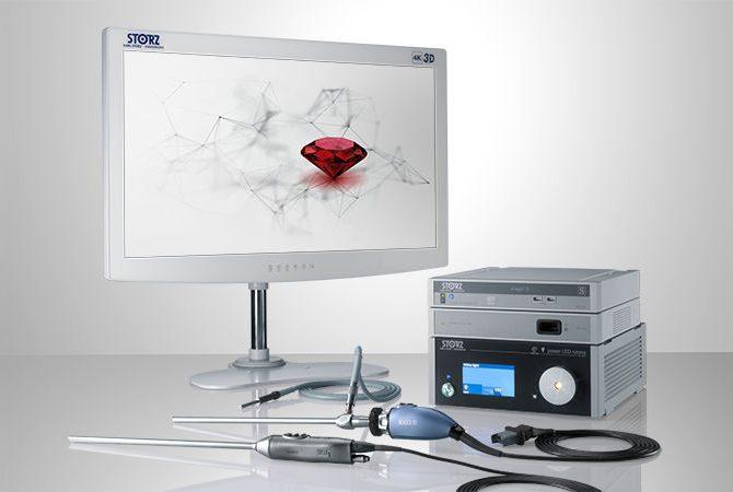 Curso en Tecnología 4K con ICG para Bioingeniería