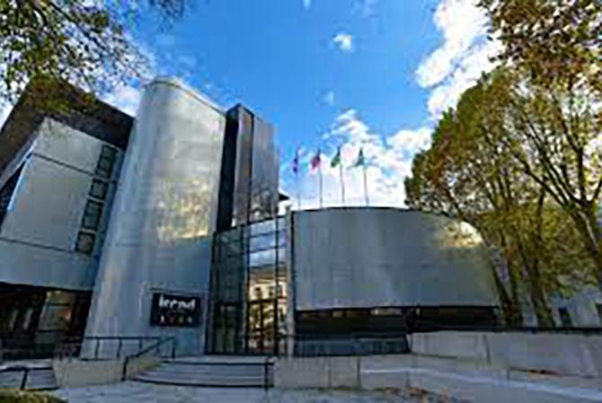 IRCAD Estrasburgo (Francia)