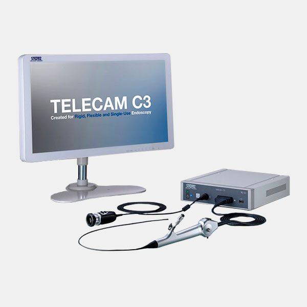 Telecam C3