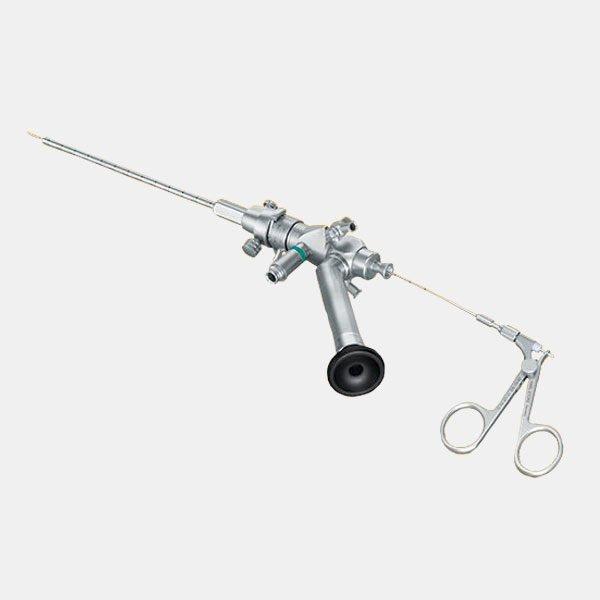 Ventriculoscopio de Little Lotta 6°