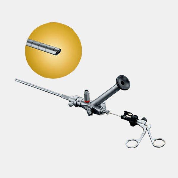 Ventriculoscopio de Lotta 30°
